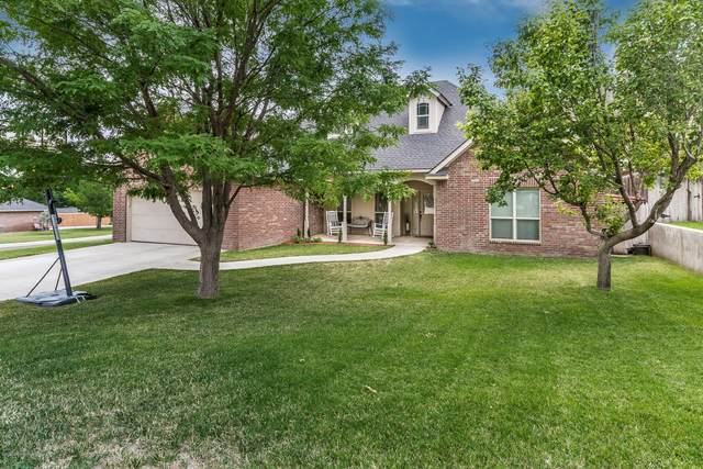 4 Jynteewood Cir, Canyon, TX 79015 (#20-5659) :: Live Simply Real Estate Group