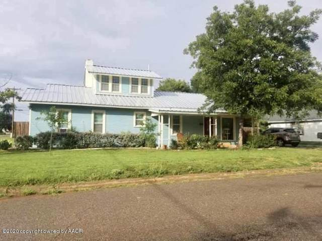 201 Ave F Se, Childress, TX 79201 (#20-5665) :: RE/MAX Town and Country