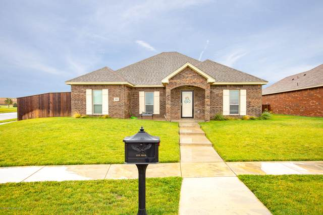 9801 Nancy Ellen St, Amarillo, TX 79119 (#20-5672) :: Keller Williams Realty