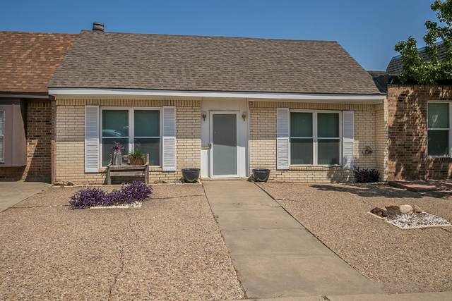 3128 28TH Ave, Amarillo, TX 79109 (#20-5680) :: Live Simply Real Estate Group