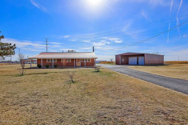 7730 Crawford, Amarillo, TX 79108 (#20-5682) :: Keller Williams Realty
