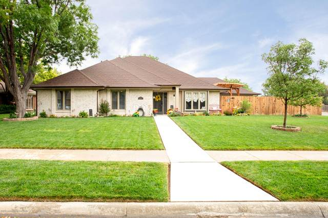7505 Tripp Ave, Amarillo, TX 79121 (#20-5686) :: Live Simply Real Estate Group