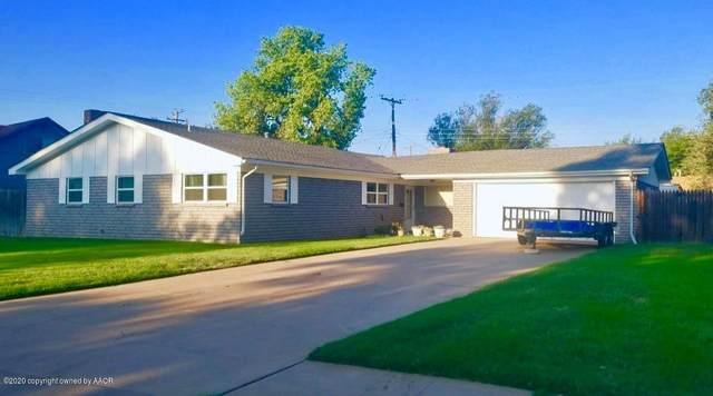 4618 Oregon Trl, Amarillo, TX 79109 (#20-5687) :: Live Simply Real Estate Group