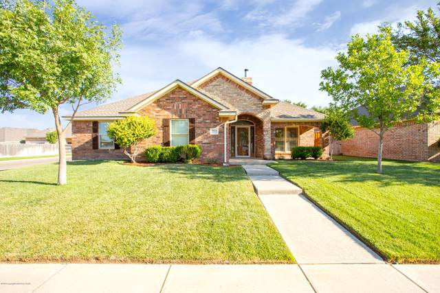 9104 Clint Ave, Amarillo, TX 79119 (#20-5690) :: Live Simply Real Estate Group
