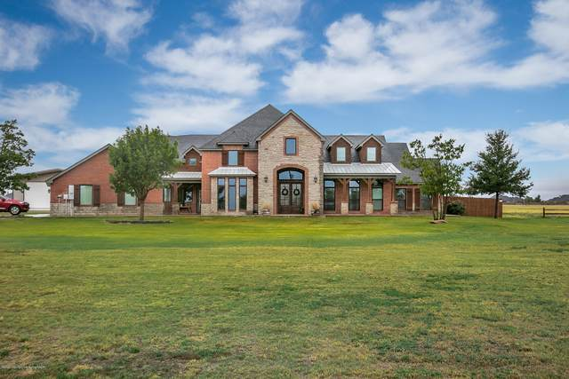 17600 Fm2590, Canyon, TX 79015 (#20-5695) :: RE/MAX Town and Country