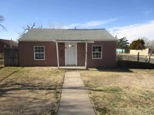 411 Alabama St, Amarillo, TX 79106 (#20-570) :: Lyons Realty