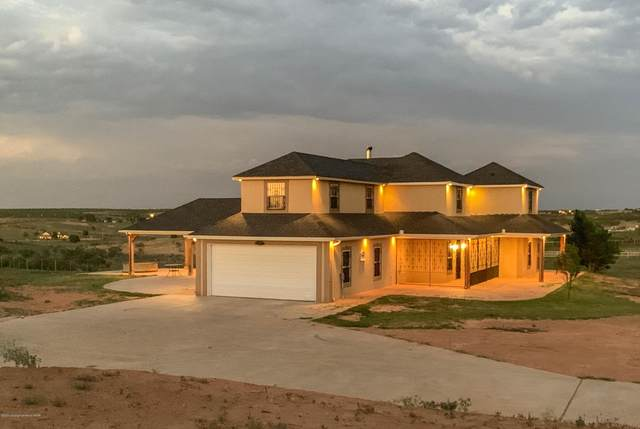 4580 Reding Rd, Amarillo, TX 79108 (#20-5700) :: RE/MAX Town and Country