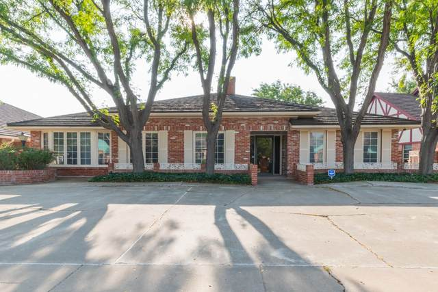 3525 Sleepy Hollow Blvd, Amarillo, TX 79121 (#20-5722) :: Lyons Realty