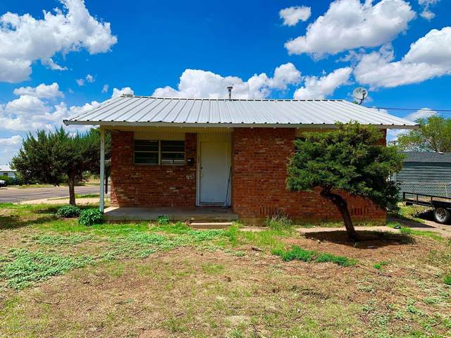 300 Western St, Amarillo, TX 79106 (#20-5723) :: RE/MAX Town and Country