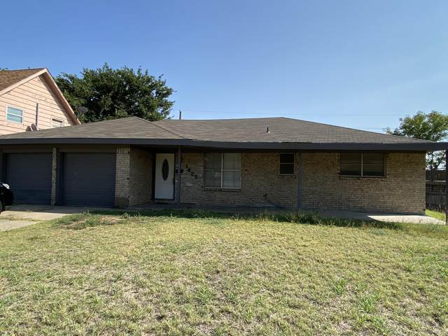 1425 Marigold St., Borger, TX 79007 (#20-5729) :: Live Simply Real Estate Group