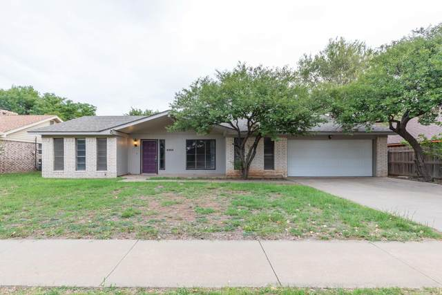 6303 Cornell St, Amarillo, TX 79109 (#20-5765) :: Live Simply Real Estate Group