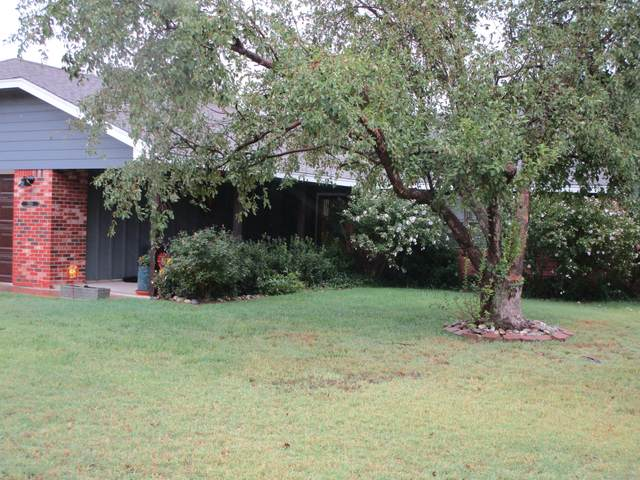 2510 Evergreen St, Pampa, TX 79065 (#20-5772) :: Live Simply Real Estate Group
