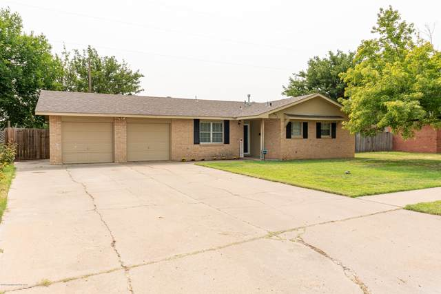 3821 Hancock St, Amarillo, TX 79109 (#20-5776) :: Live Simply Real Estate Group
