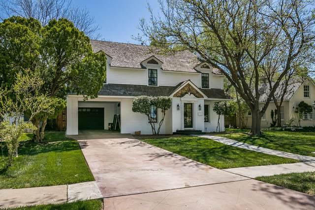 2607 Ong St, Amarillo, TX 79109 (#20-5777) :: Lyons Realty