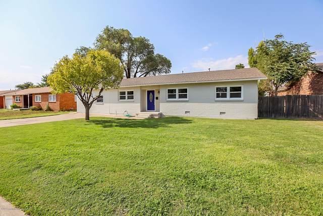 3104 Mockingbird Ln, Amarillo, TX 79109 (#20-5784) :: Live Simply Real Estate Group