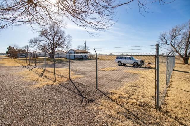 507 Loop 335 North, Amarillo, TX 79108 (#20-5787) :: Keller Williams Realty