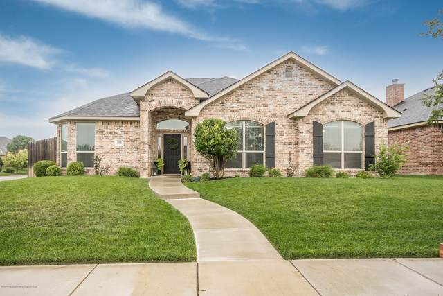 7101 Wilkerson St, Amarillo, TX 79119 (#20-5788) :: Keller Williams Realty
