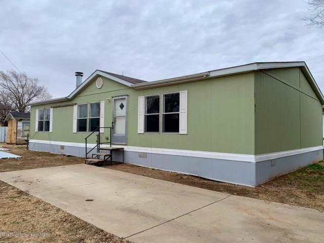 2107 Pierce St, Amarillo, TX 79109 (#20-579) :: Lyons Realty