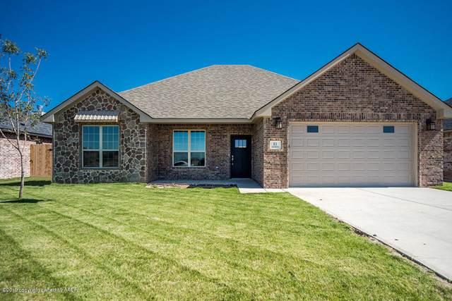 11 Grace Wood Ln, Canyon, TX 79015 (#20-58) :: Lyons Realty
