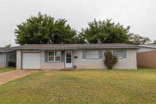 5016 Westway Trl, Amarillo, TX 79109 (#20-5803) :: Live Simply Real Estate Group