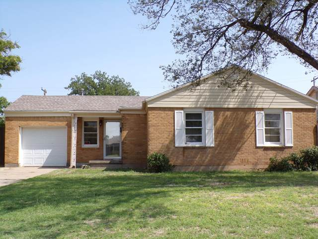 120 La Salle St, Amarillo, TX 79106 (#20-5819) :: Live Simply Real Estate Group