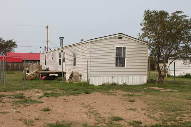 709 Ritchie, Panhandle, TX 79068 (#20-5821) :: Live Simply Real Estate Group