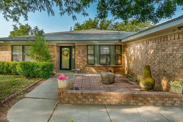 7717 Cervin Dr, Amarillo, TX 79121 (#20-5831) :: Live Simply Real Estate Group