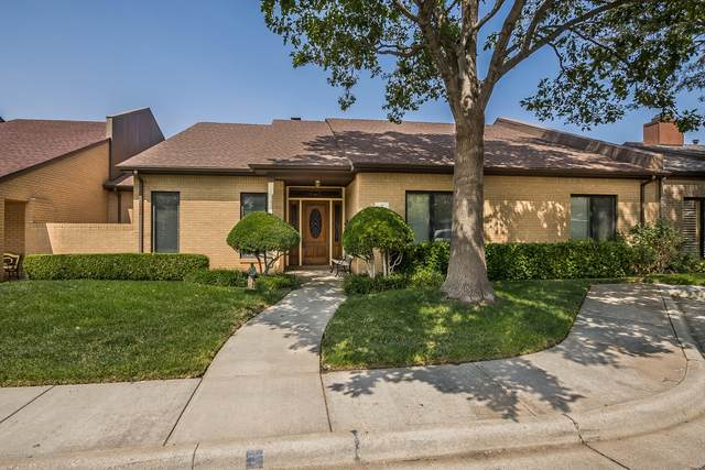 6 Brennan Ct, Amarillo, TX 79121 (#20-5833) :: Live Simply Real Estate Group