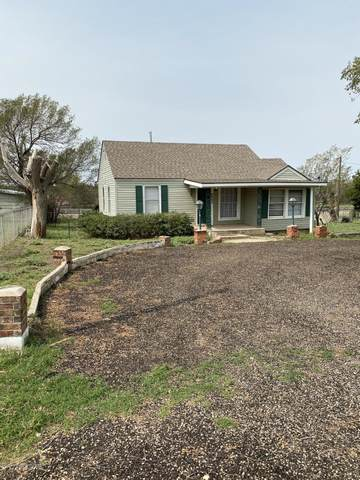 4043 Rose Dr, Amarillo, TX 79108 (#20-5834) :: Live Simply Real Estate Group