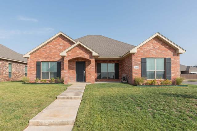 9406 Heritage Hills Pkwy, Amarillo, TX 79119 (#20-5851) :: Live Simply Real Estate Group