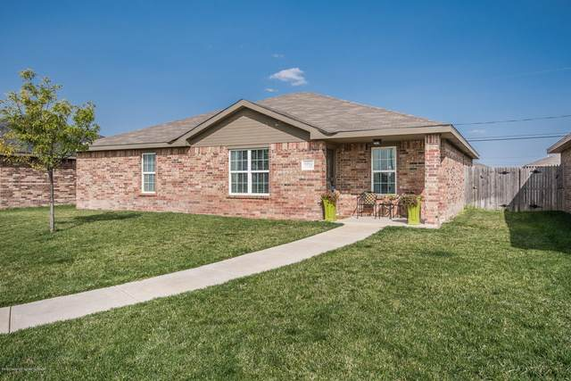 6903 Voyager Trl, Amarillo, TX 79118 (#20-5859) :: Live Simply Real Estate Group