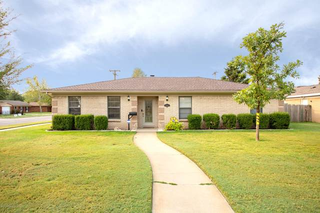 5201 36TH Ave, Amarillo, TX 79109 (#20-5861) :: Live Simply Real Estate Group