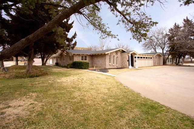 3802 Puckett Dr, Amarillo, TX 79109 (#20-588) :: Lyons Realty