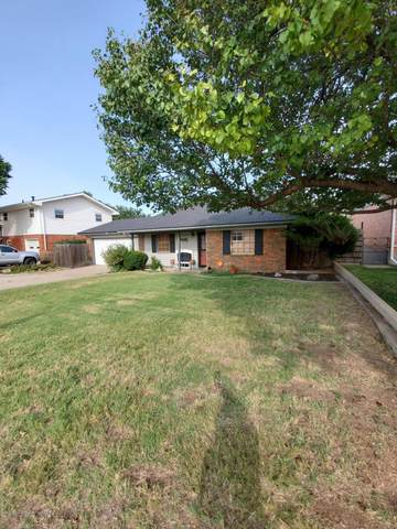 1509 Lancelot St, Borger, TX 79007 (#20-5898) :: Live Simply Real Estate Group