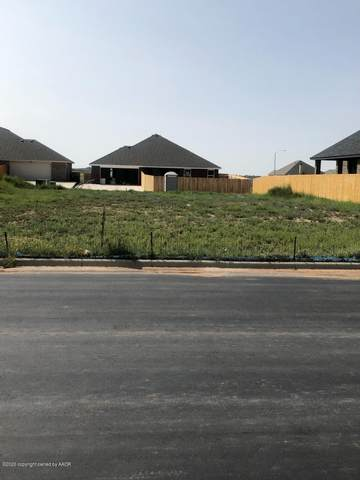 2809 Atlanta Dr, Amarillo, TX 79118 (#20-5920) :: Live Simply Real Estate Group