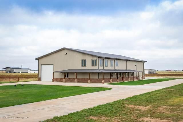 12300 Montana Way, Amarillo, TX 79118 (#20-5923) :: Live Simply Real Estate Group
