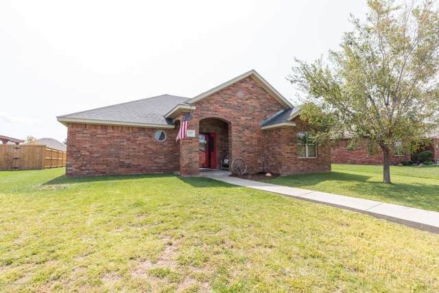 3507 Springfield Ave, Amarillo, TX 79118 (#20-5924) :: Keller Williams Realty