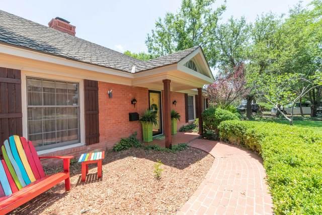2605 Jackson St, Amarillo, TX 79109 (#20-5928) :: Lyons Realty