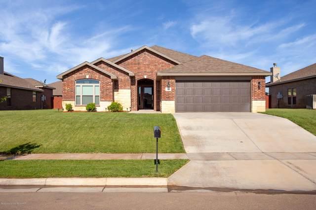 7302 Sinclair St, Amarillo, TX 79119 (#20-5929) :: Lyons Realty