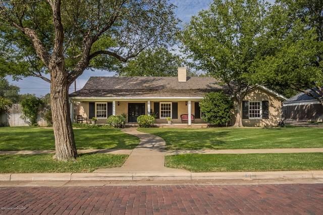 3214 Hayden St, Amarillo, TX 79109 (#20-5935) :: Lyons Realty