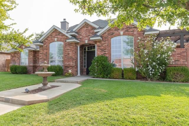 6015 Hunter Dr, Amarillo, TX 79109 (#20-5943) :: Elite Real Estate Group
