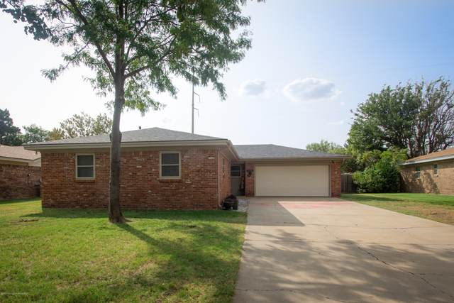 3716 Harmony St, Amarillo, TX 79109 (#20-5947) :: Live Simply Real Estate Group