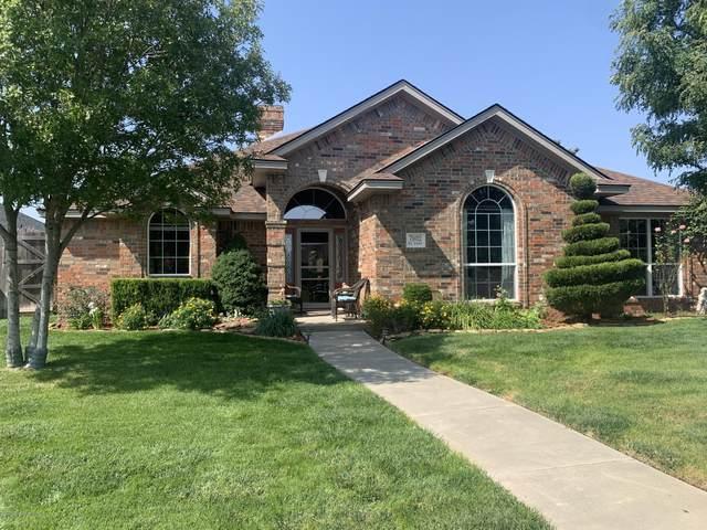 7902 El Paso Dr, Amarillo, TX 79118 (#20-5950) :: Live Simply Real Estate Group