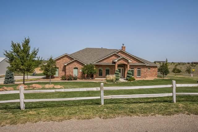 1000 Sendora Dr, Canyon, TX 79015 (#20-5953) :: Live Simply Real Estate Group