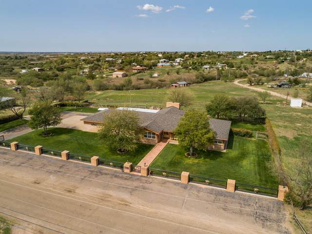 422 Ramada Trl, Amarillo, TX 79108 (#20-5955) :: Live Simply Real Estate Group