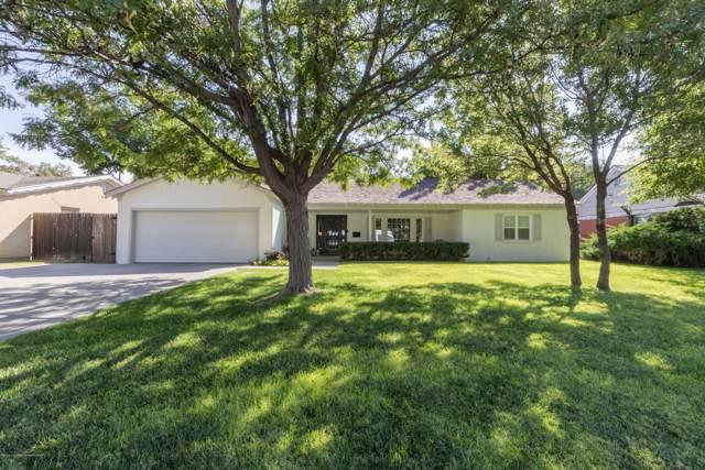 2113 Travis St, Amarillo, TX 79109 (#20-597) :: Lyons Realty