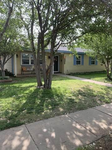 3111 Philadelphia St, Amarillo, TX 79103 (#20-5972) :: Keller Williams Realty