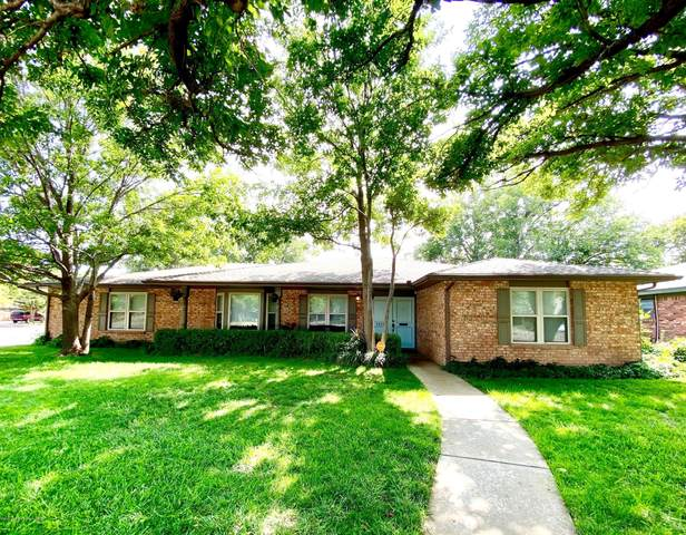]6901 Dreyfuss Rd, Amarillo, TX 79106 (#20-5974) :: Live Simply Real Estate Group