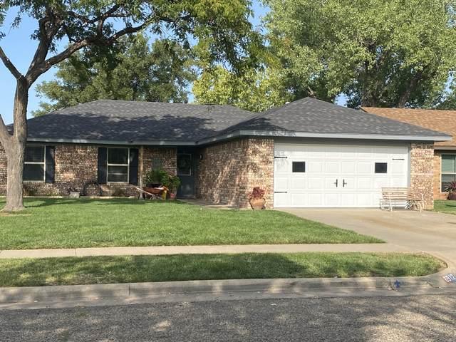 6912 Manor Cir, Amarillo, TX 79109 (#20-5978) :: Live Simply Real Estate Group