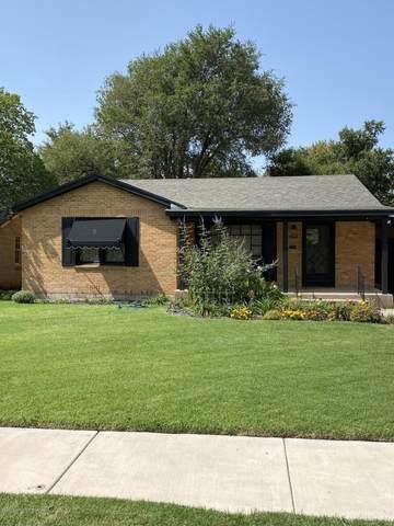 1520 Travis St, Amarillo, TX 79102 (#20-5979) :: Lyons Realty